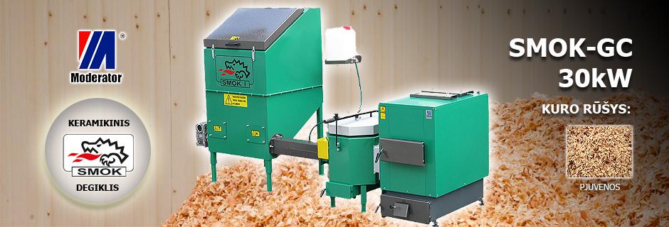 AZSB-GC 30 kW