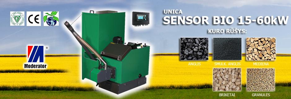 Unica Sensor Bio