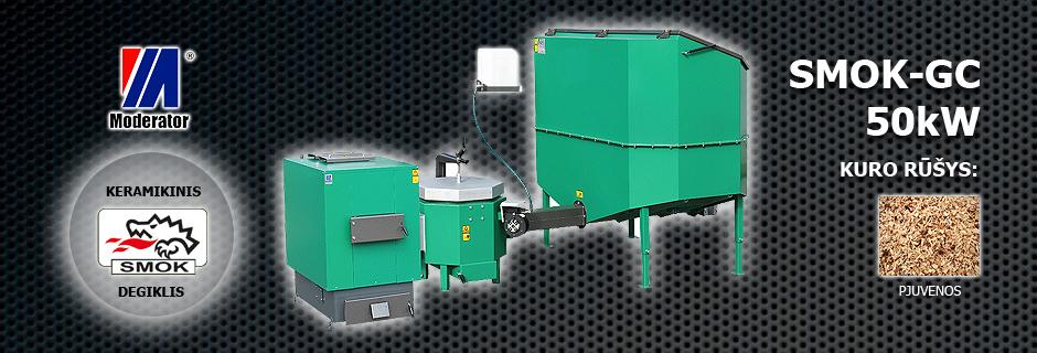 AZSB-GC 50kW