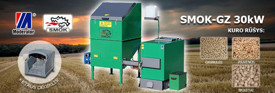 AZSB-GZ 30 kW